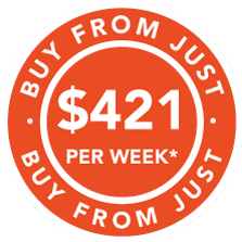 Buy from $384 per week